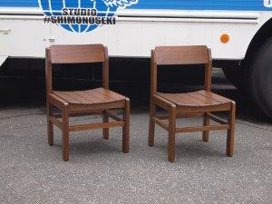 画像1: Chair